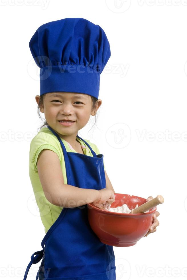 piccoli chef foto