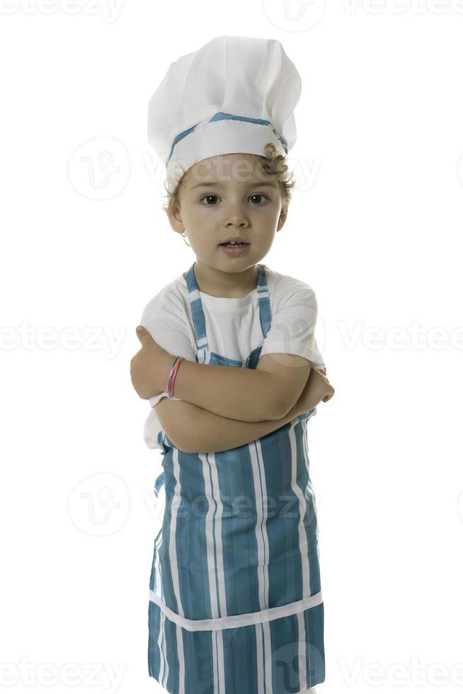 piccolo chef foto