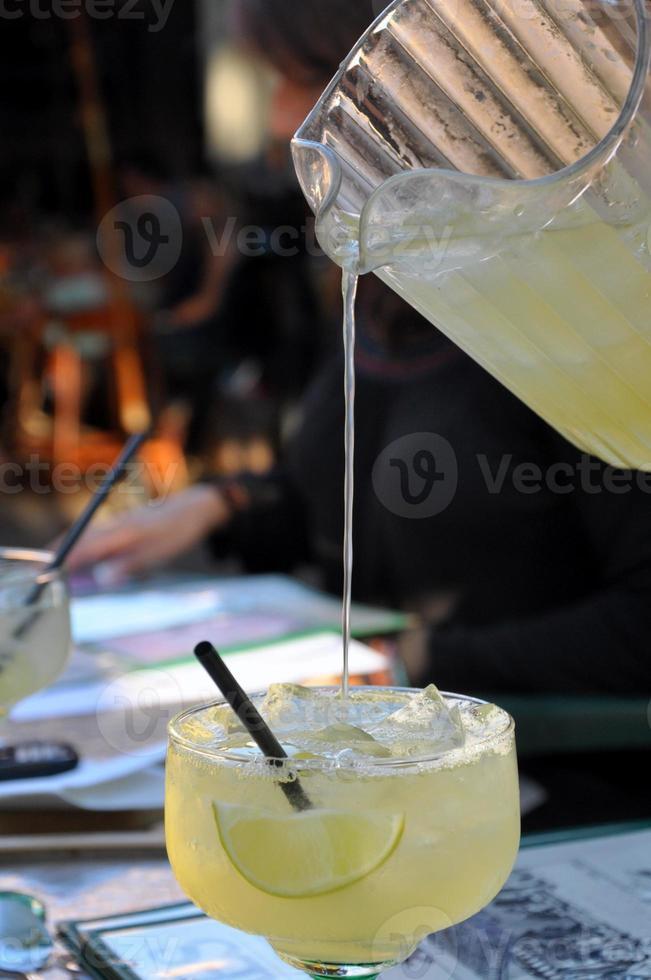 Margarita pour foto