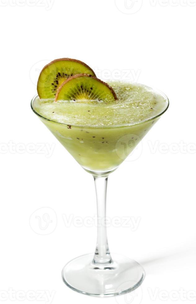 cocktail ghiacciato foto