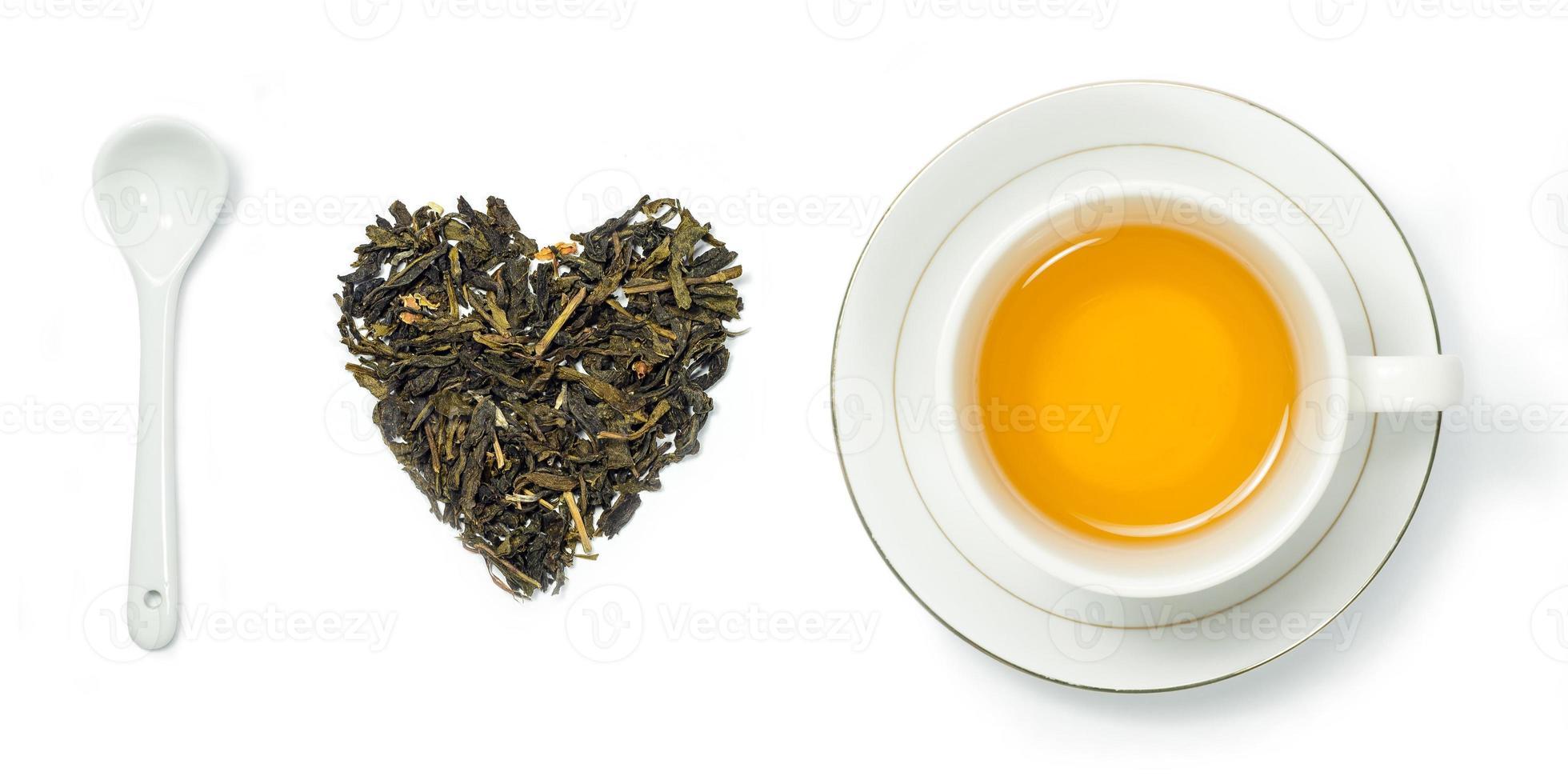 amo il tè foto