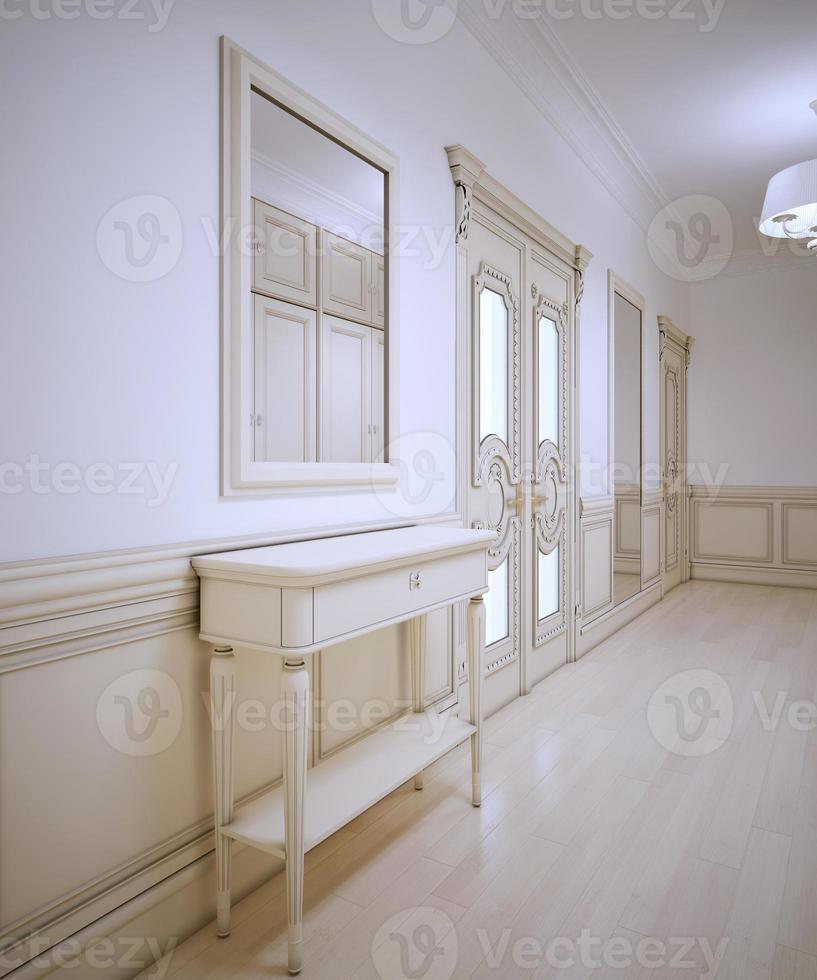 idea del corridoio della Provenza foto