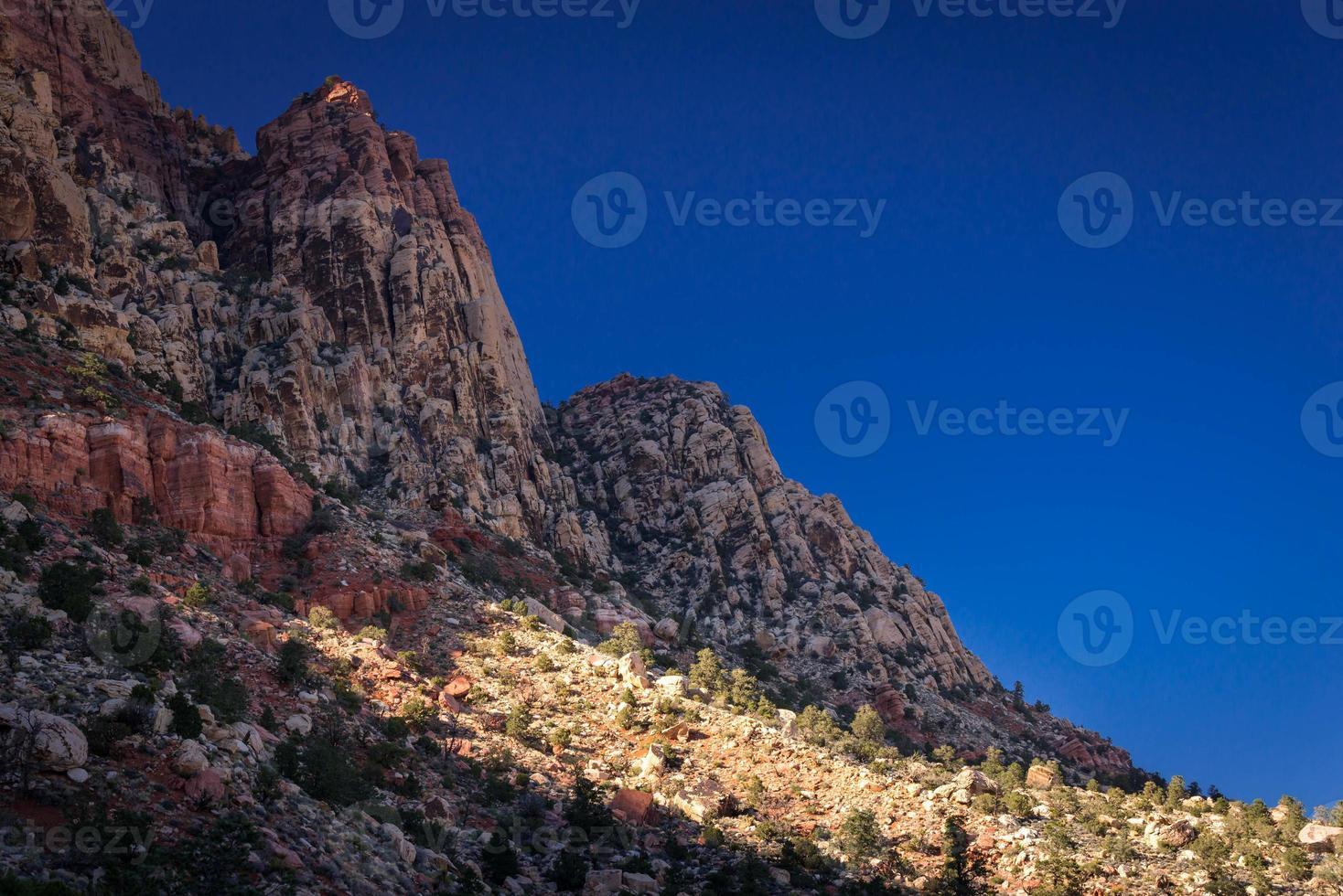 canyon di roccia rossa 5 foto