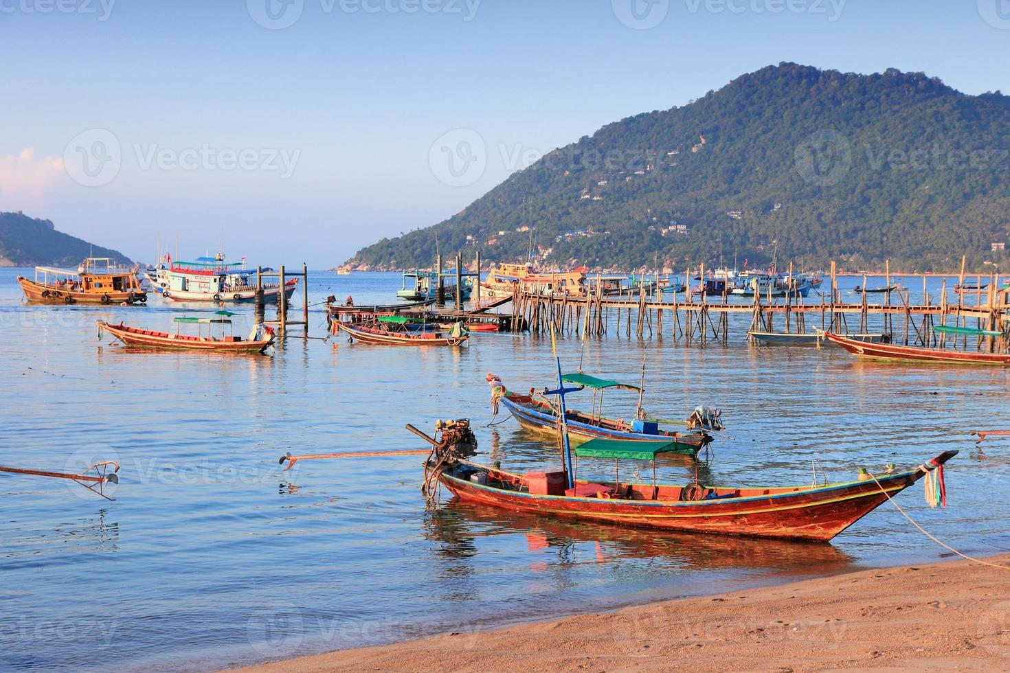 Tailandia foto