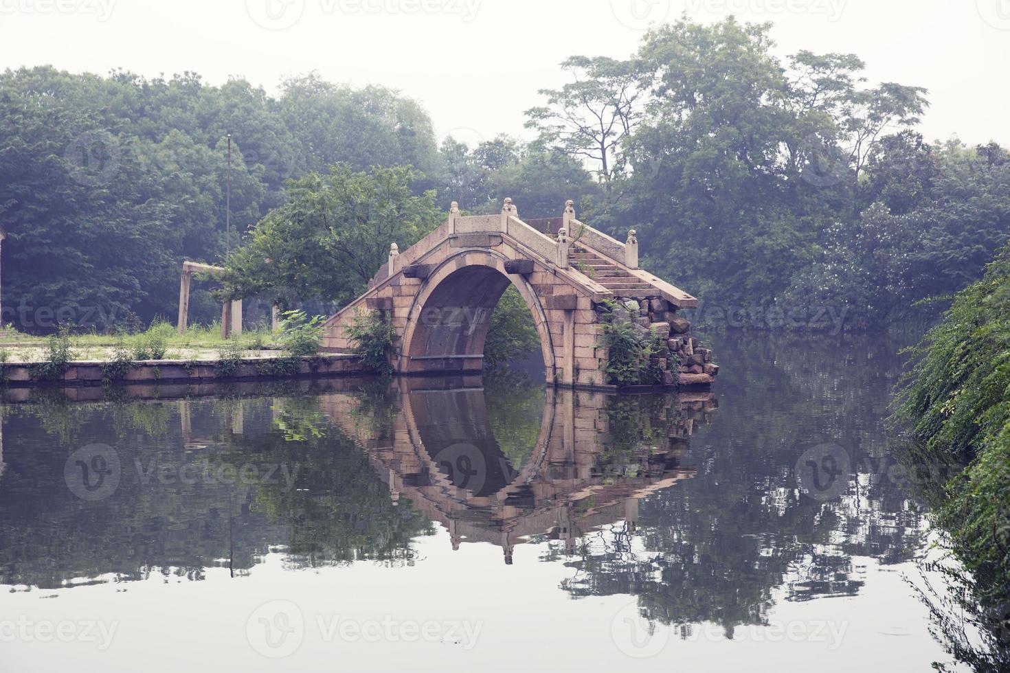 Wuzhen, Cina foto