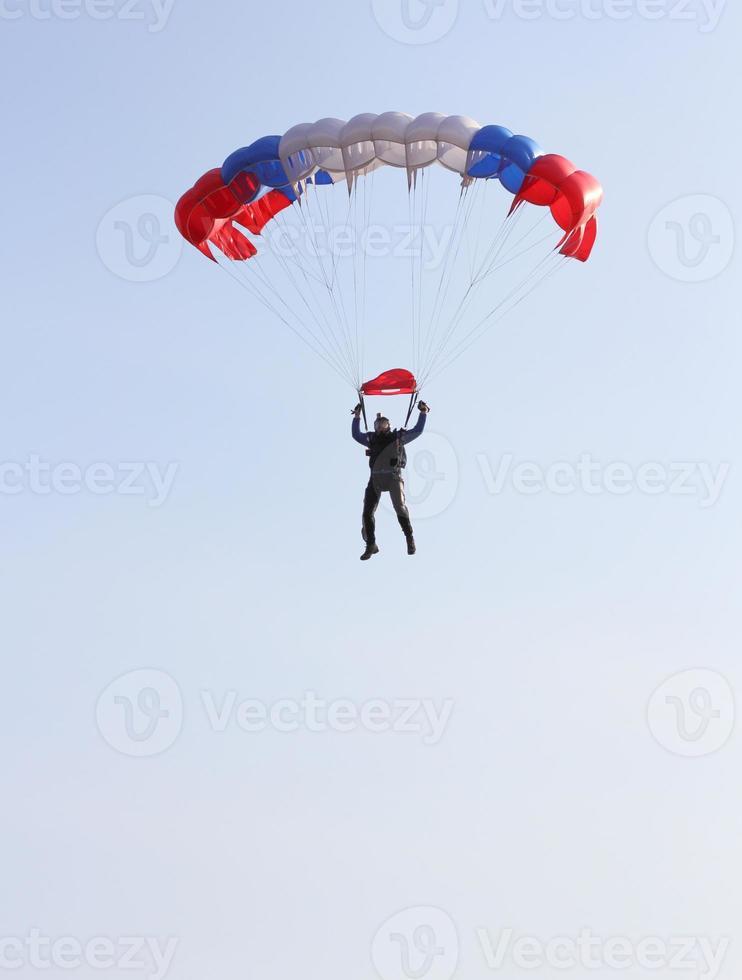 maglione paracadutista foto