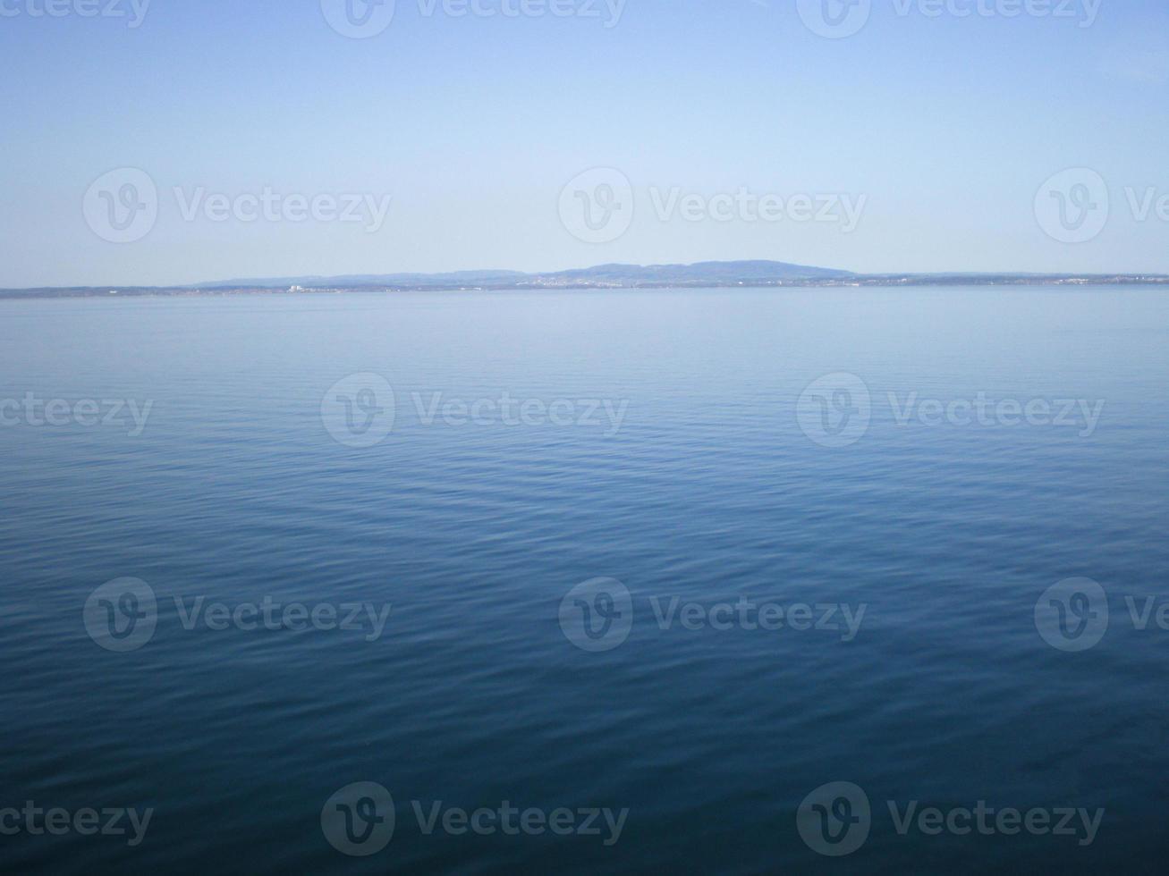 lago di costanza foto