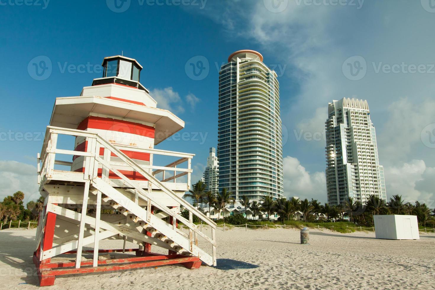 South Beach, il luogo di vacanza perfetto foto