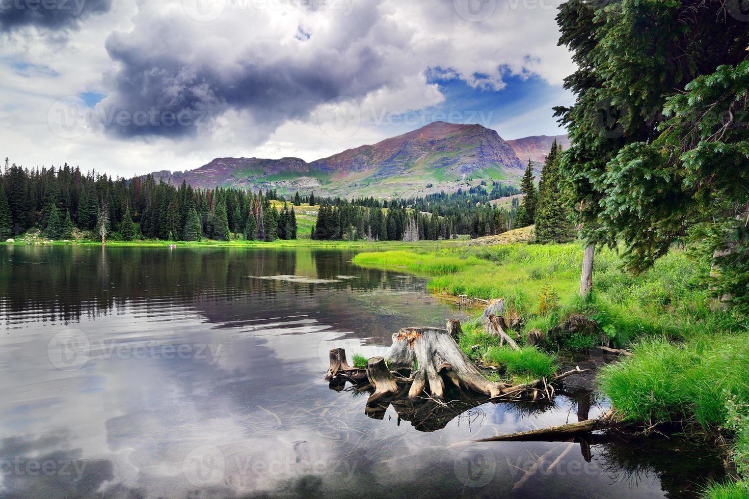 Lake Irwin foto
