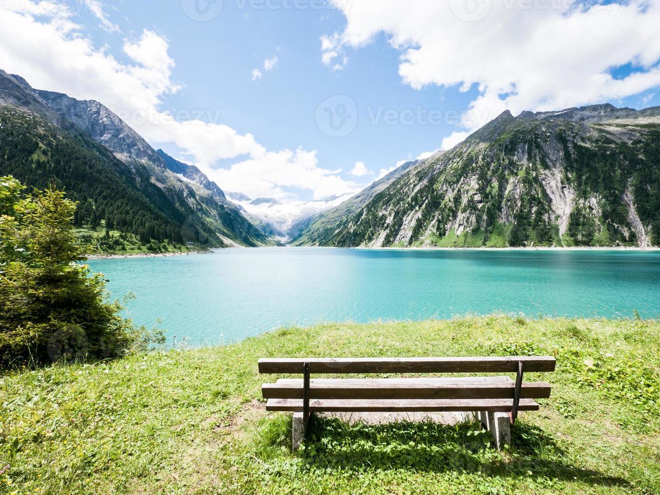 al lago foto