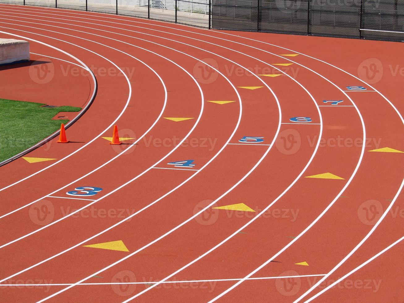 atletica leggera foto