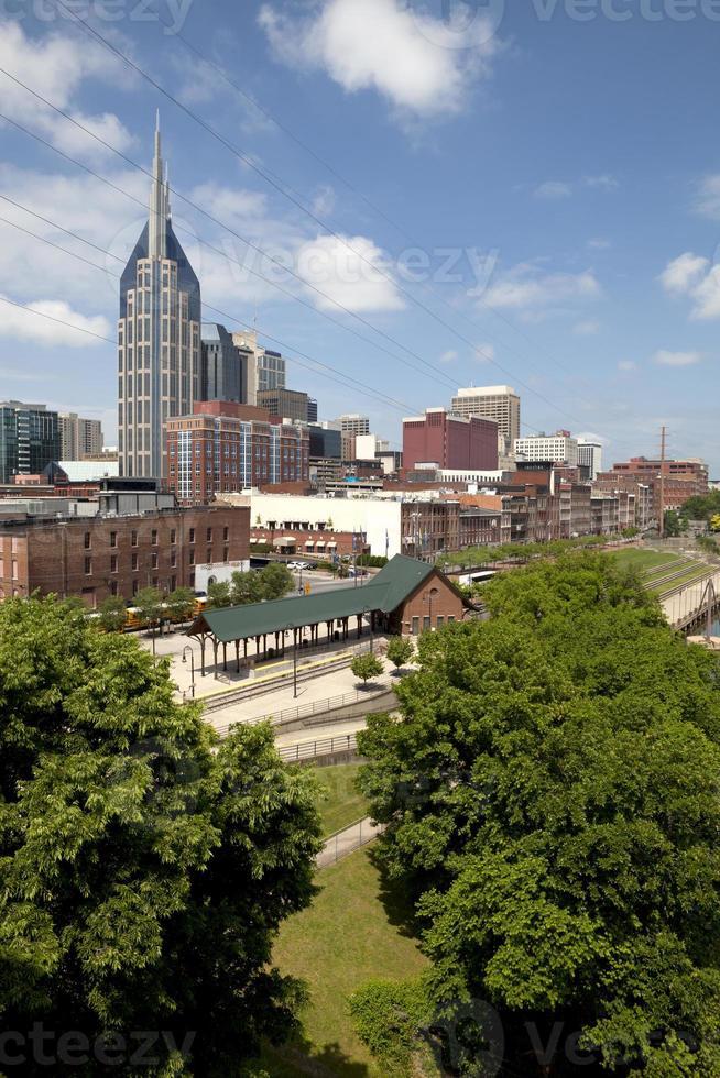 Nashville, Tennessee foto