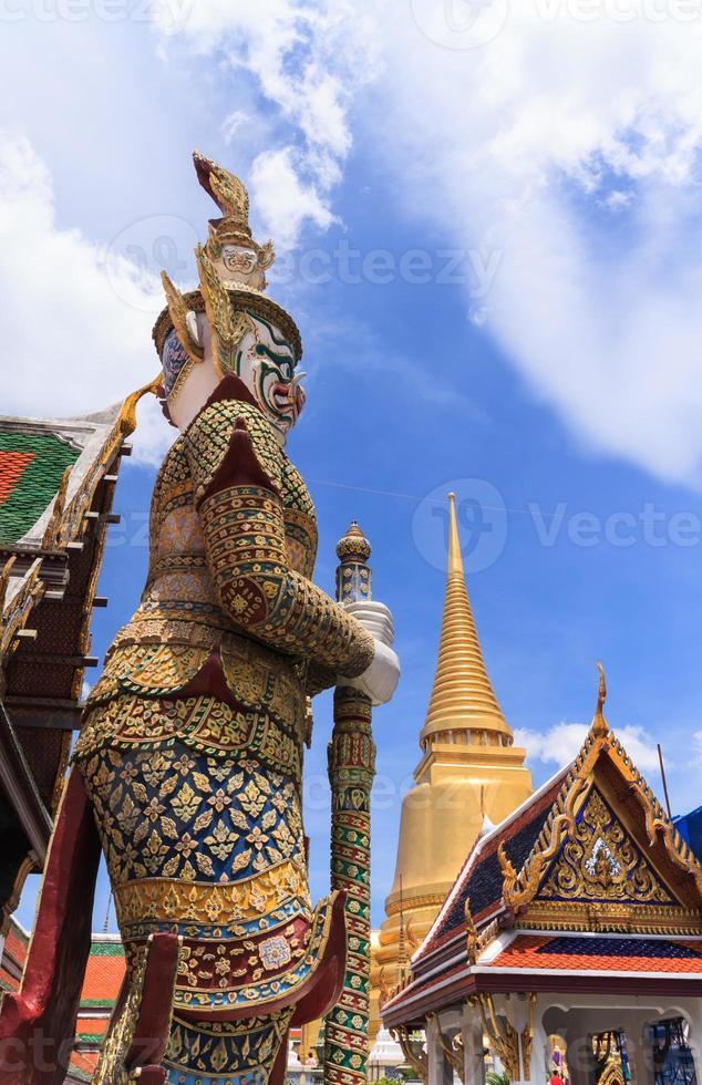 grande palazzo reale, Tailandia foto