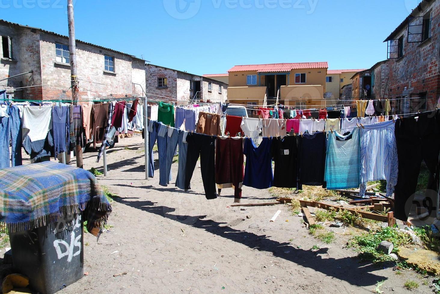 lavanderia in langa foto