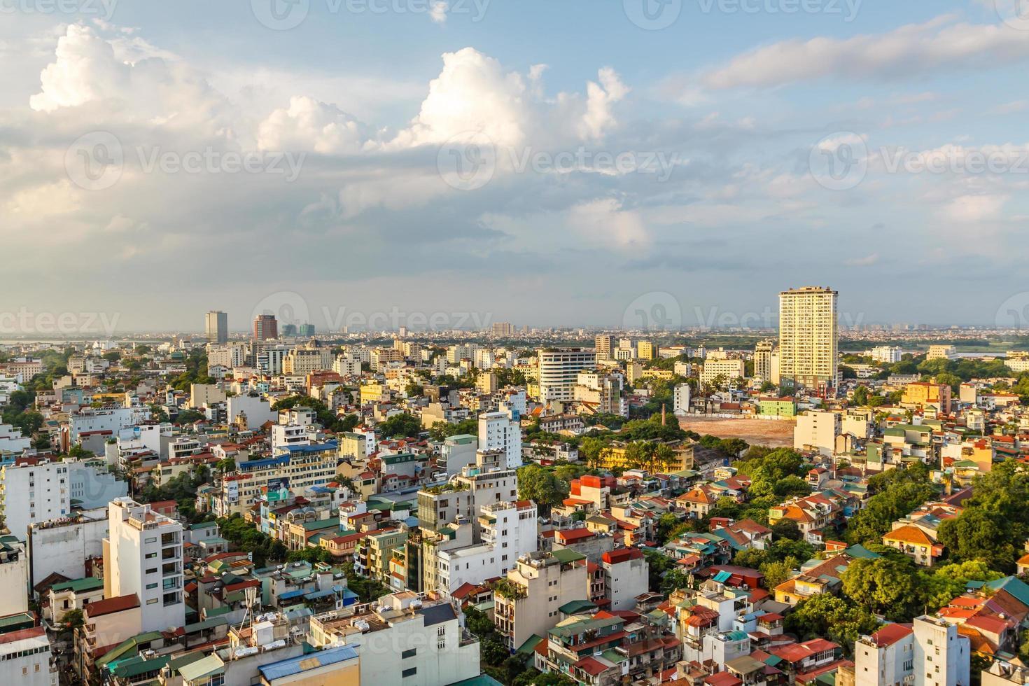 Hanoi foto
