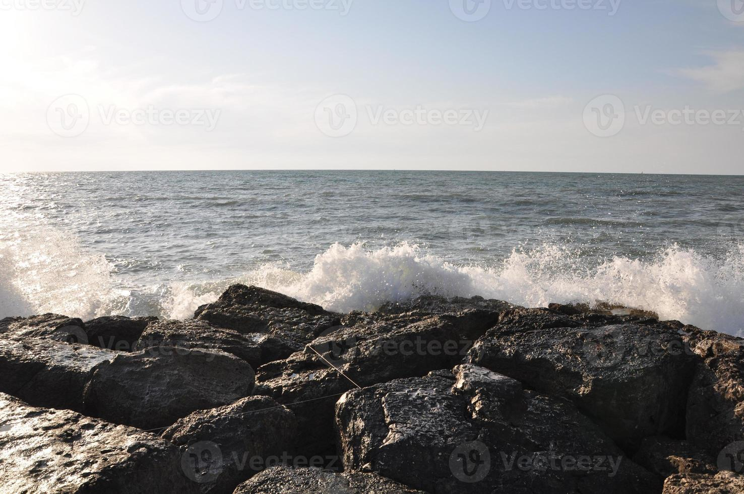 surf mediterraneo foto