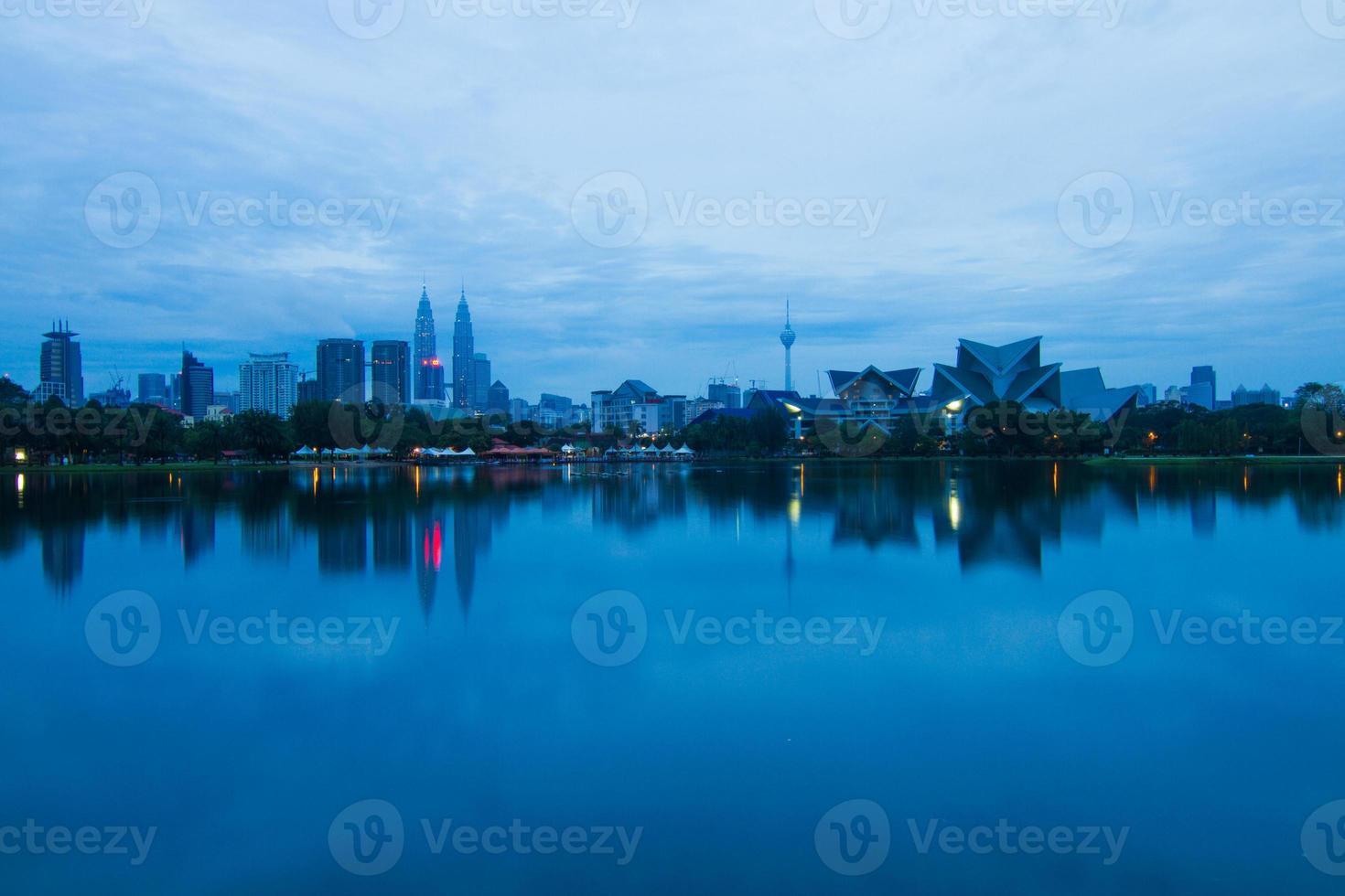 ora blu foto
