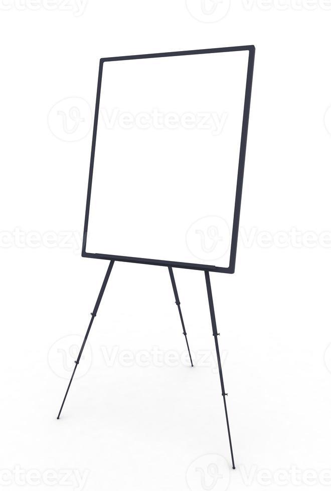 flip chart foto