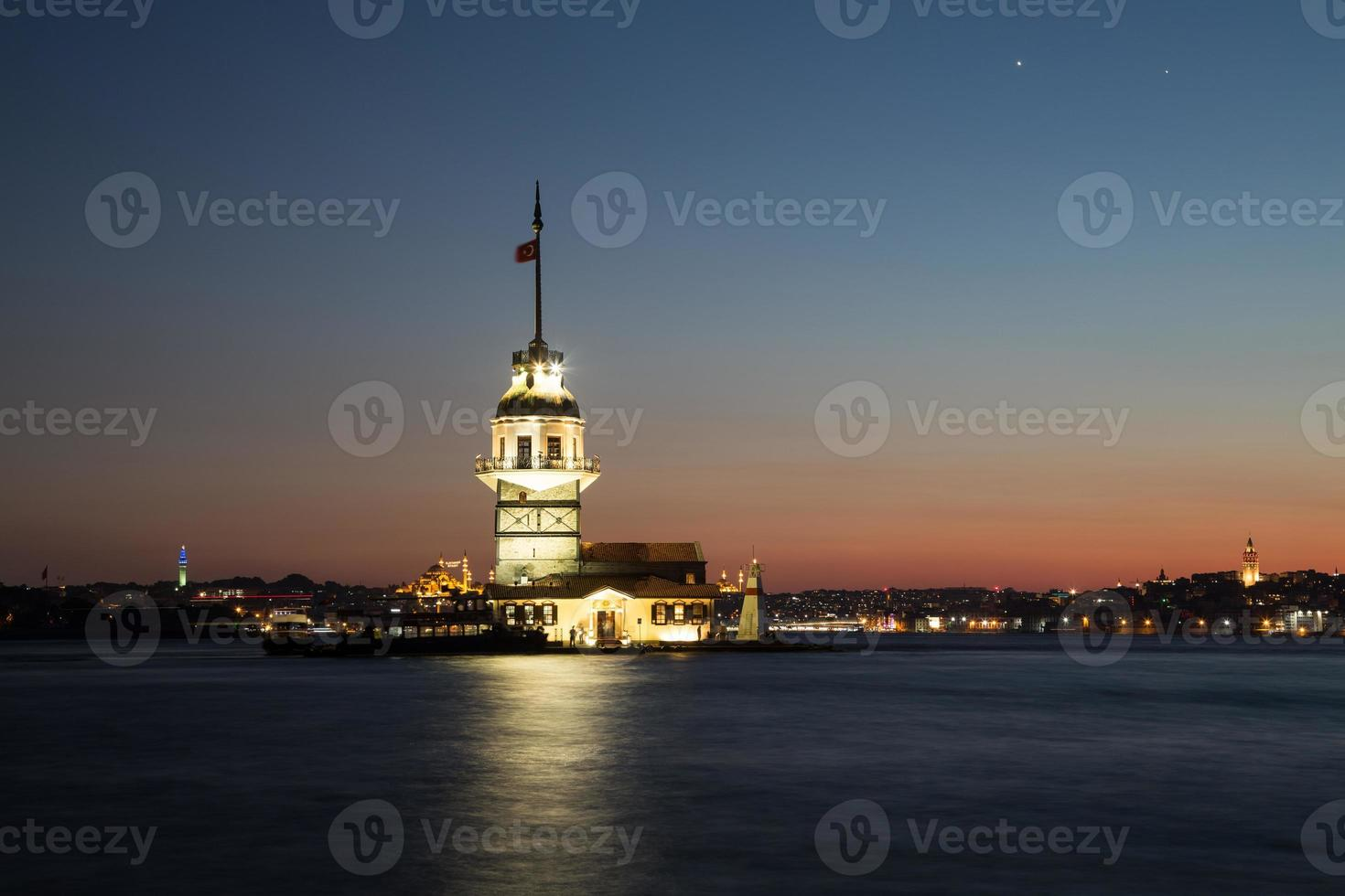 La Torre di Maiden foto