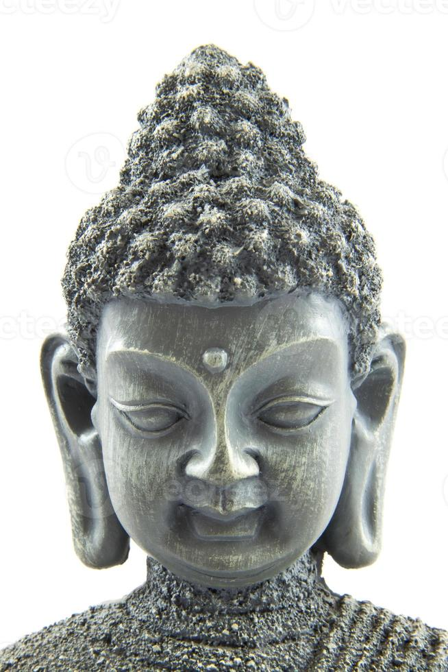 Budha vicino foto