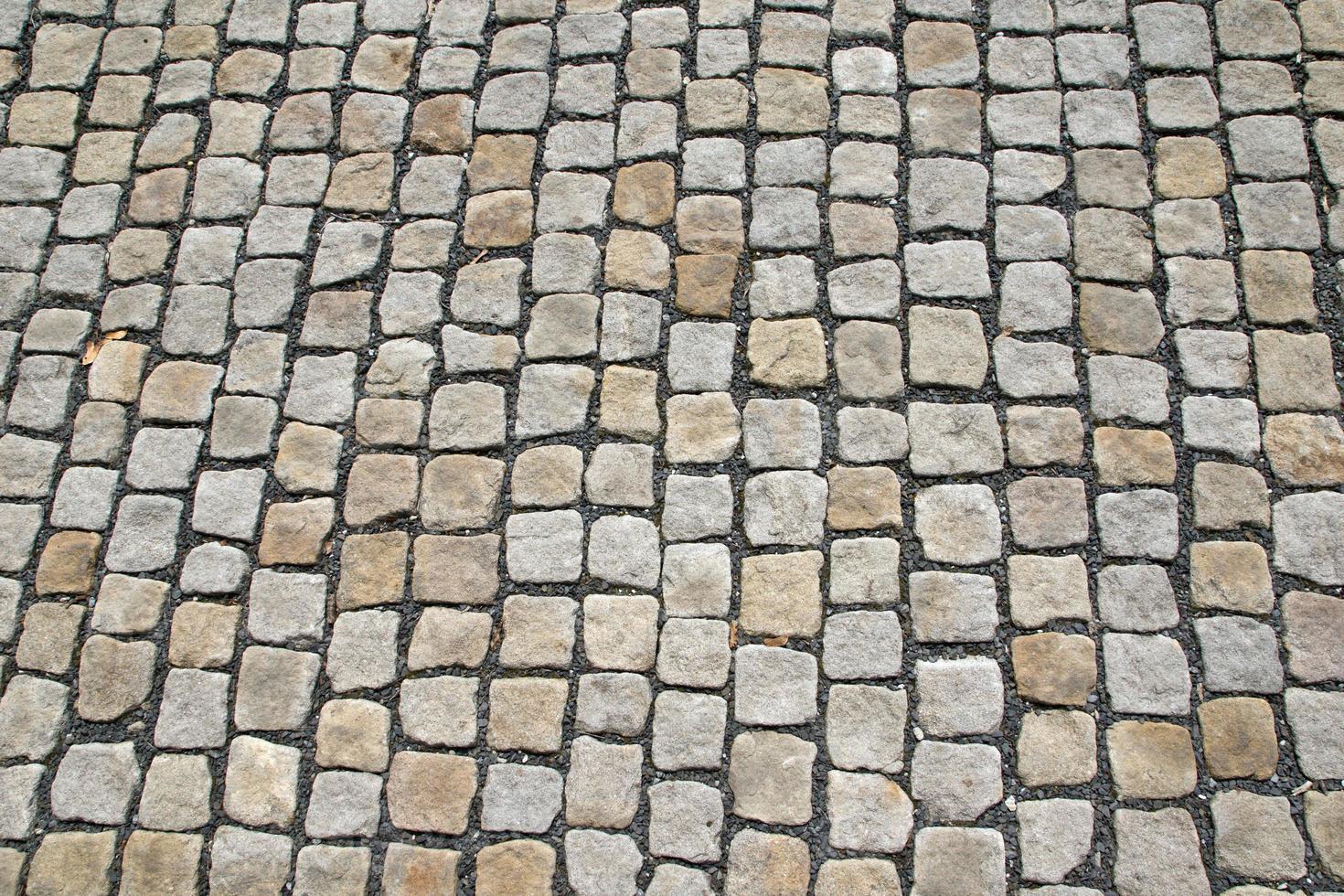 mosaico da vicino foto