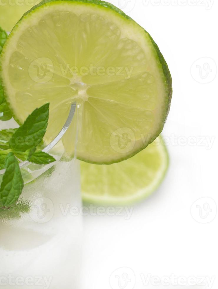 cocktail mojito foto