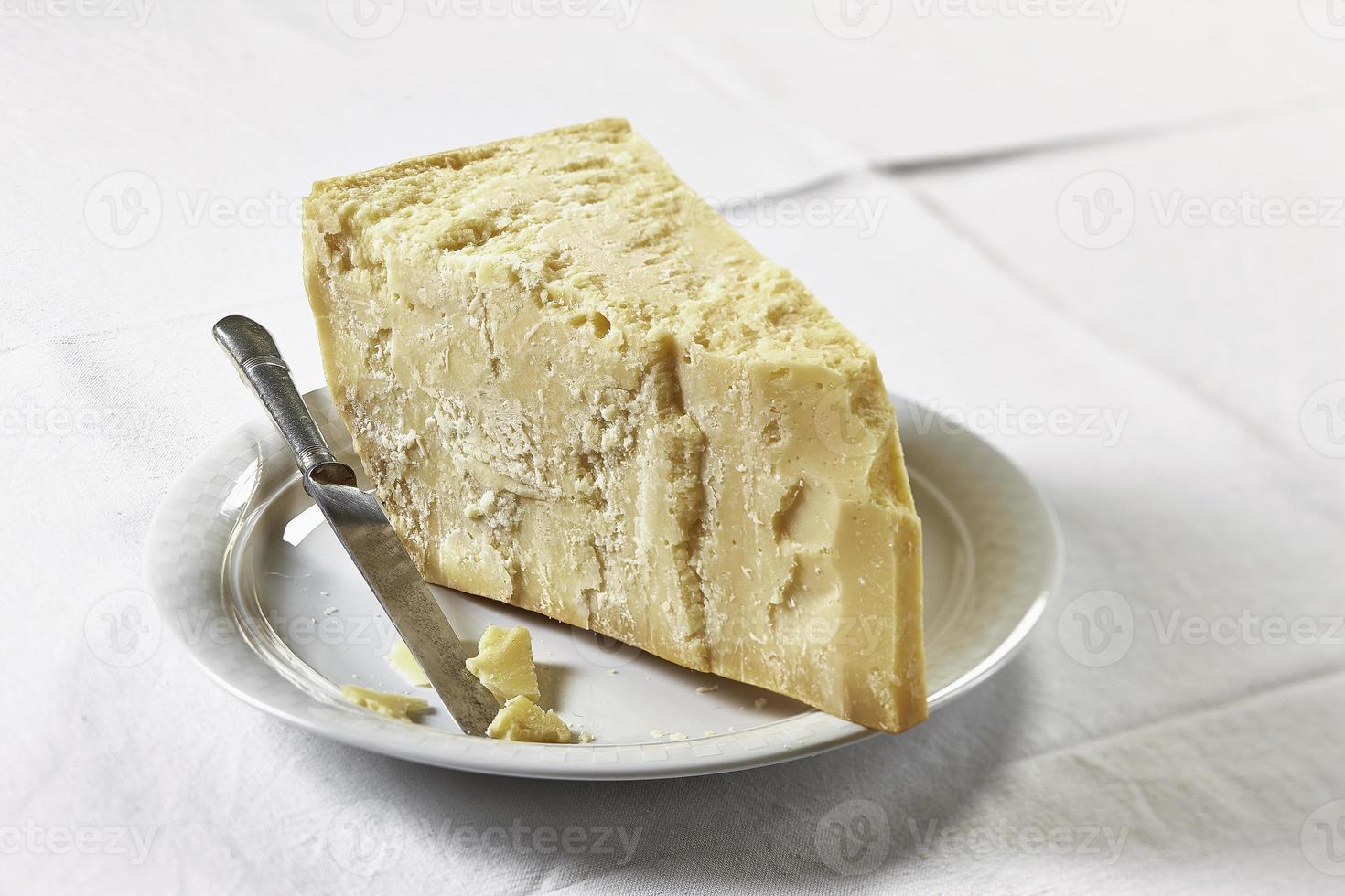 formaggio Parmigiano foto