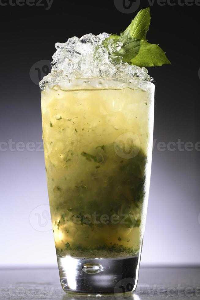 bevanda da cocktail foto