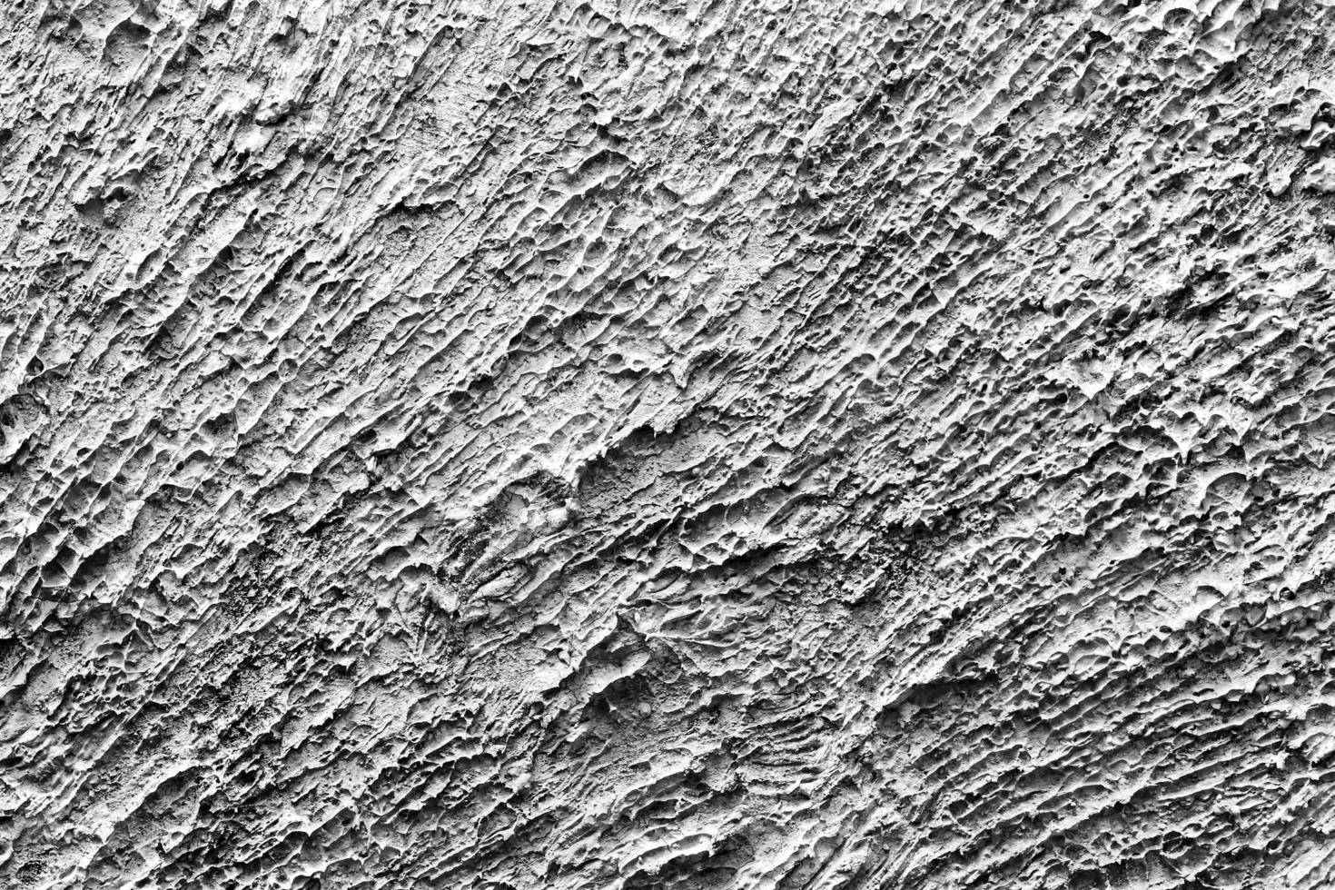 muro di cemento grezzo foto