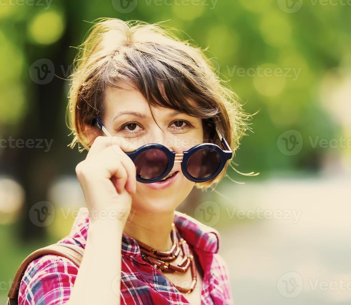 ritratto di donna foto