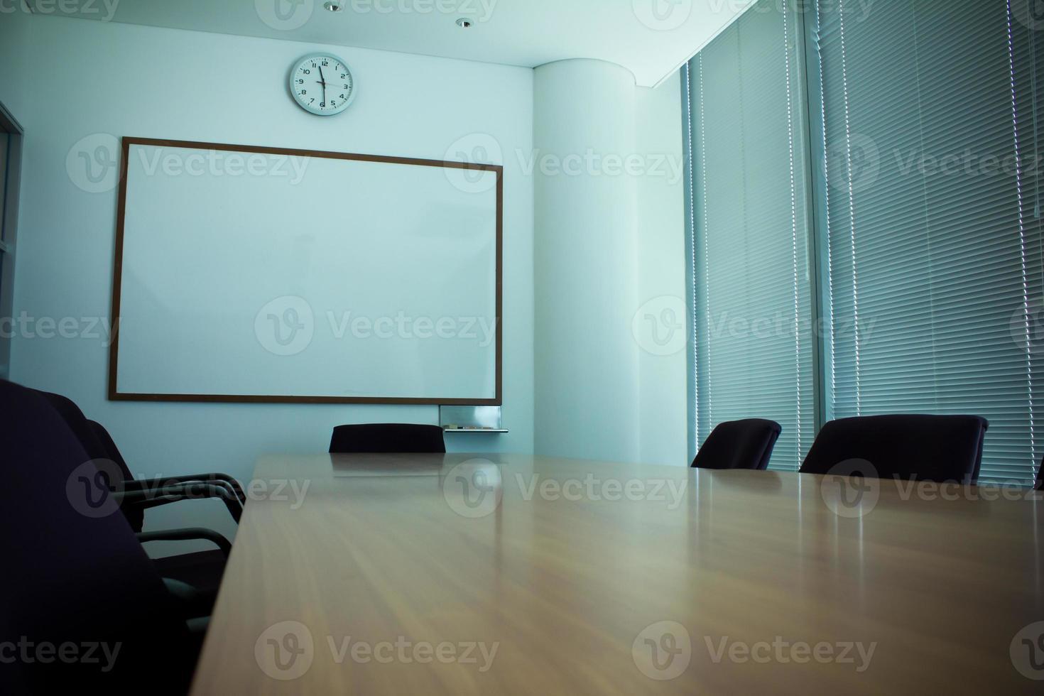 sala riunioni d'affari foto