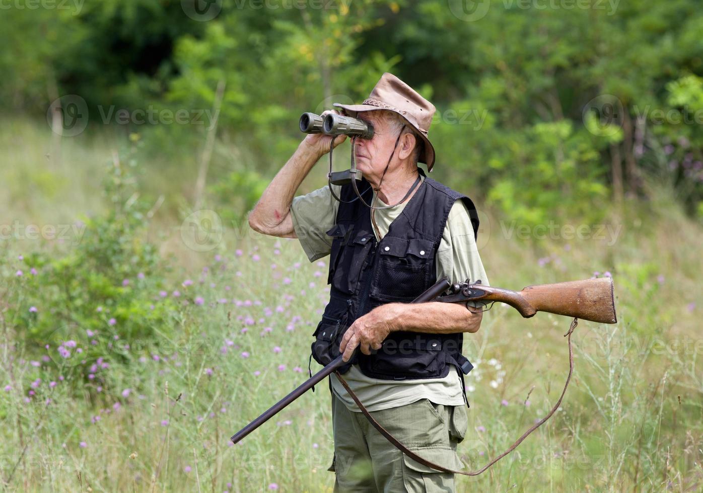 cacciatore foto