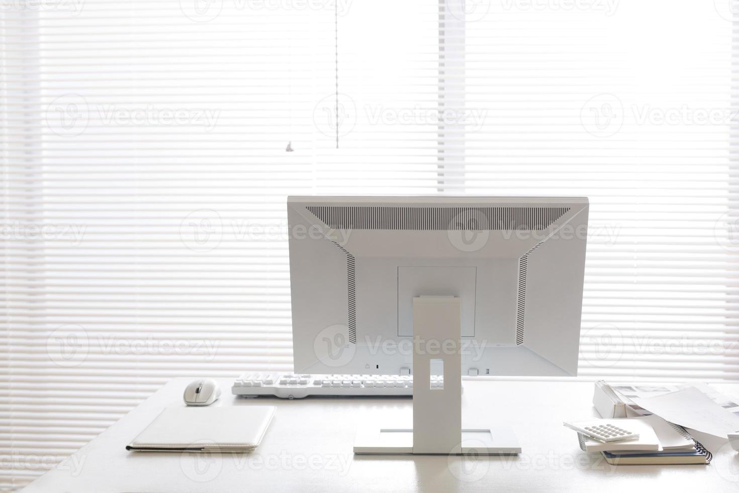 sfondo di ufficio foto