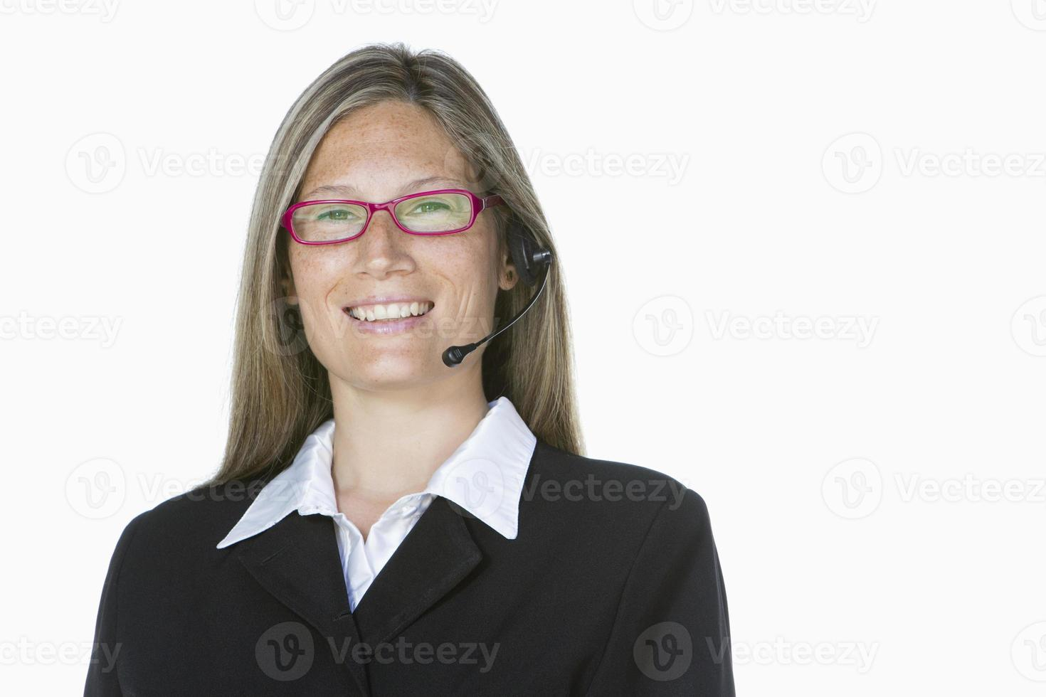 telemarketer foto