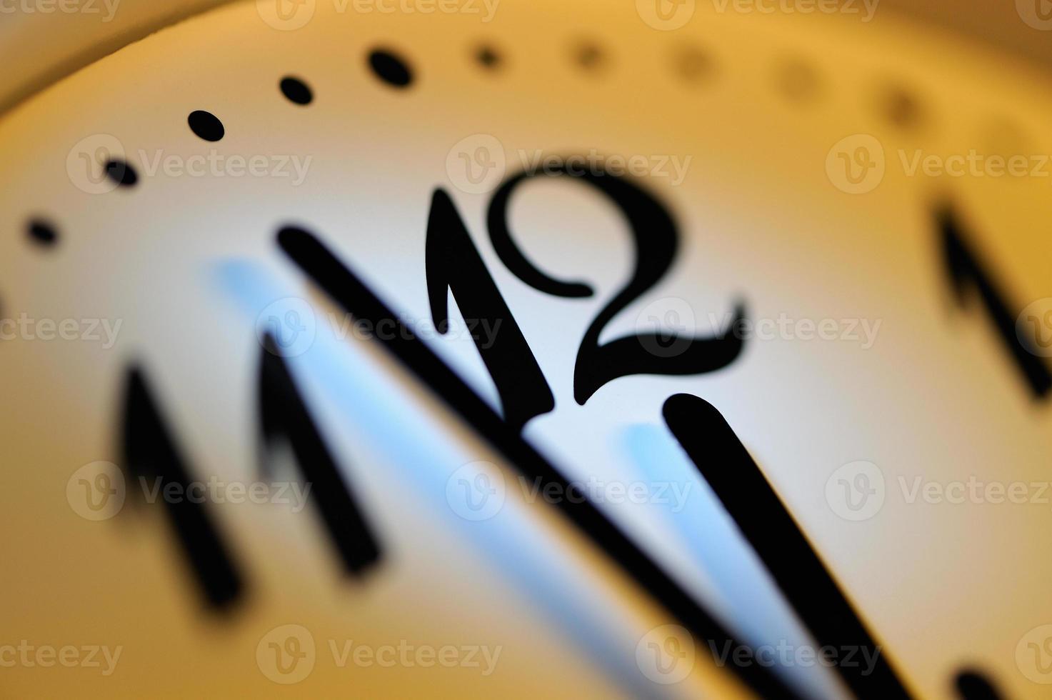 orologio da ufficio foto