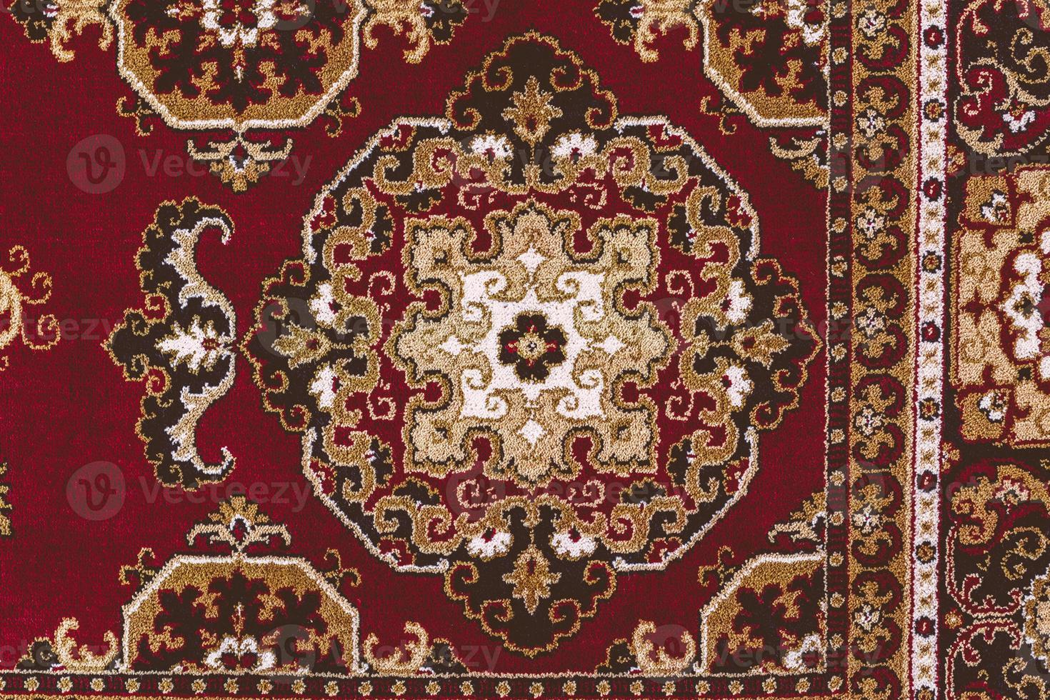 tappeto trama di sfondo foto