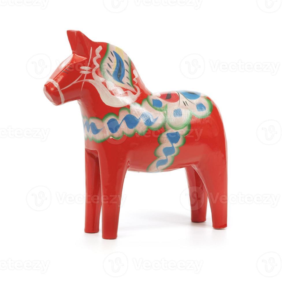 cavallo dalecarlian foto