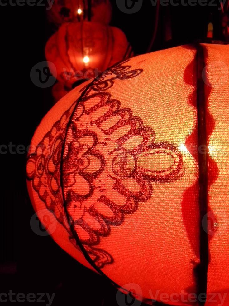 Festival delle Lanterne foto