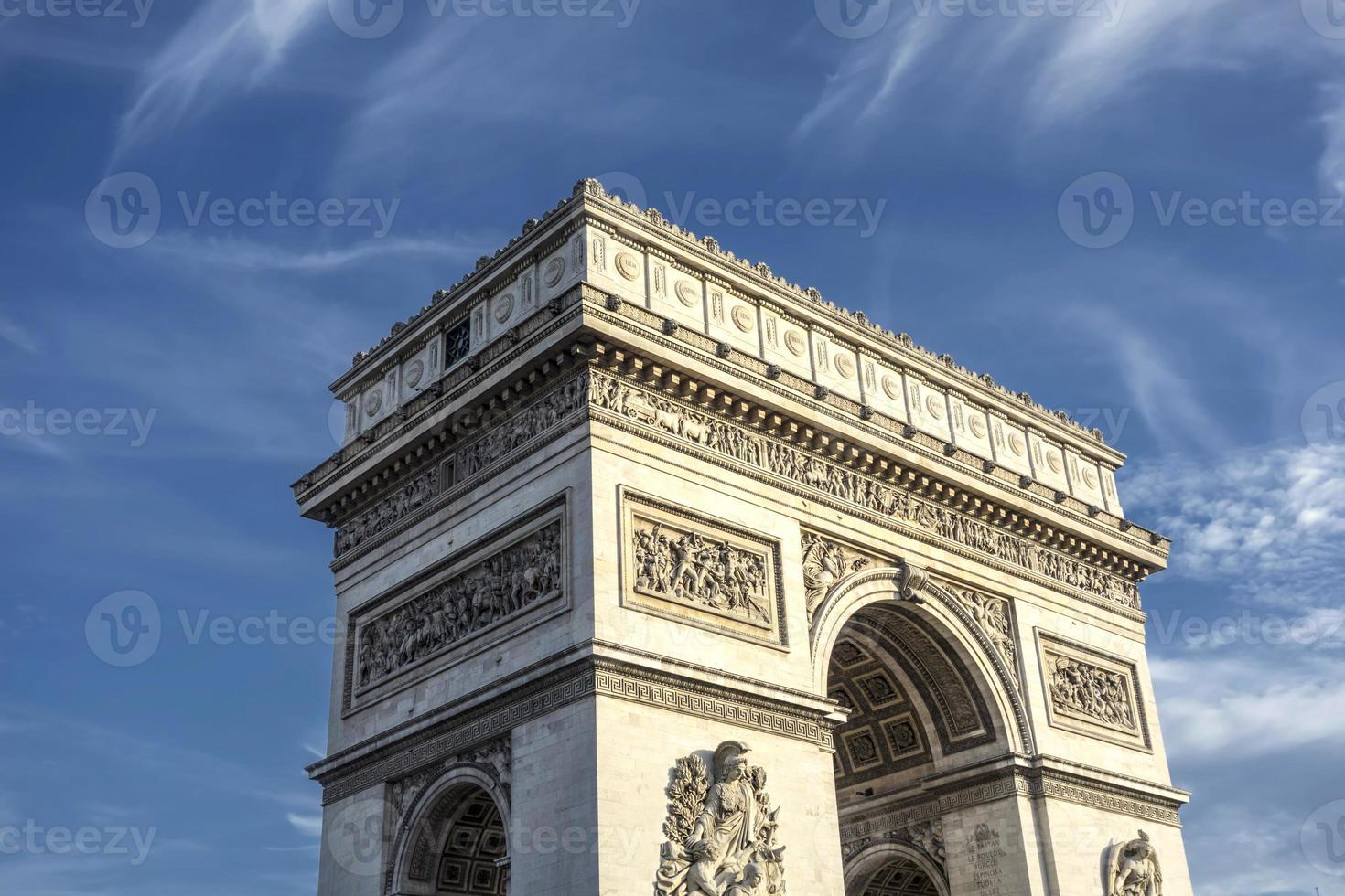 Arco di Trionfo foto