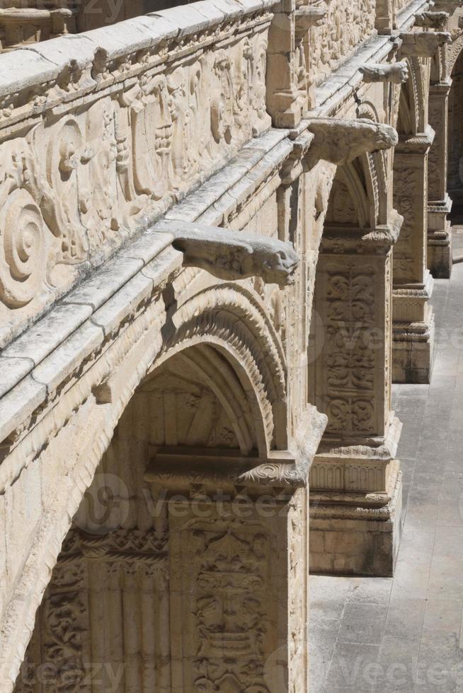 monastero di jeronimos foto
