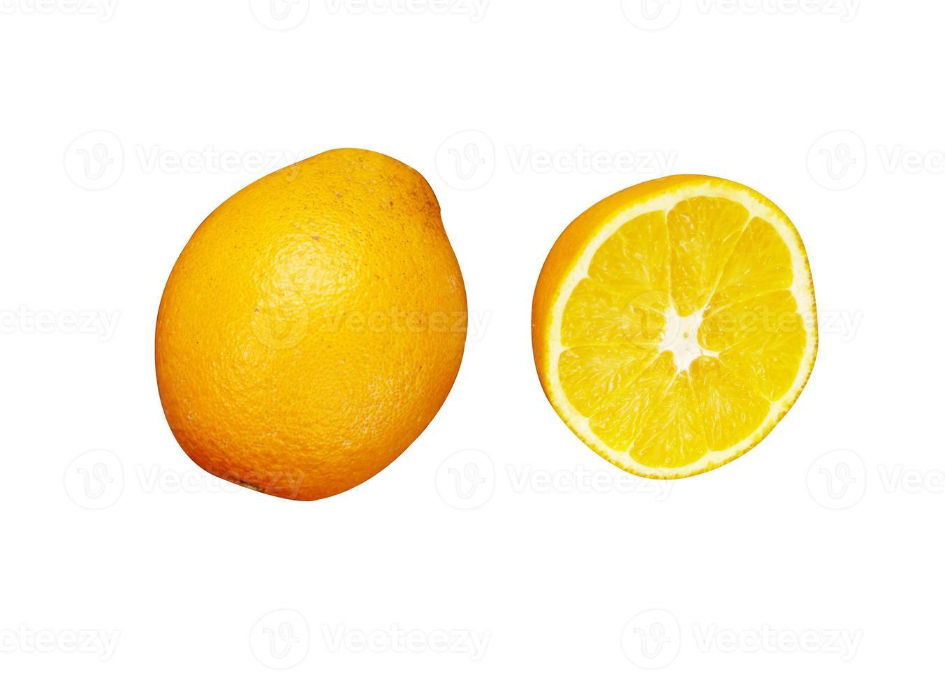 arancia asiatica foto