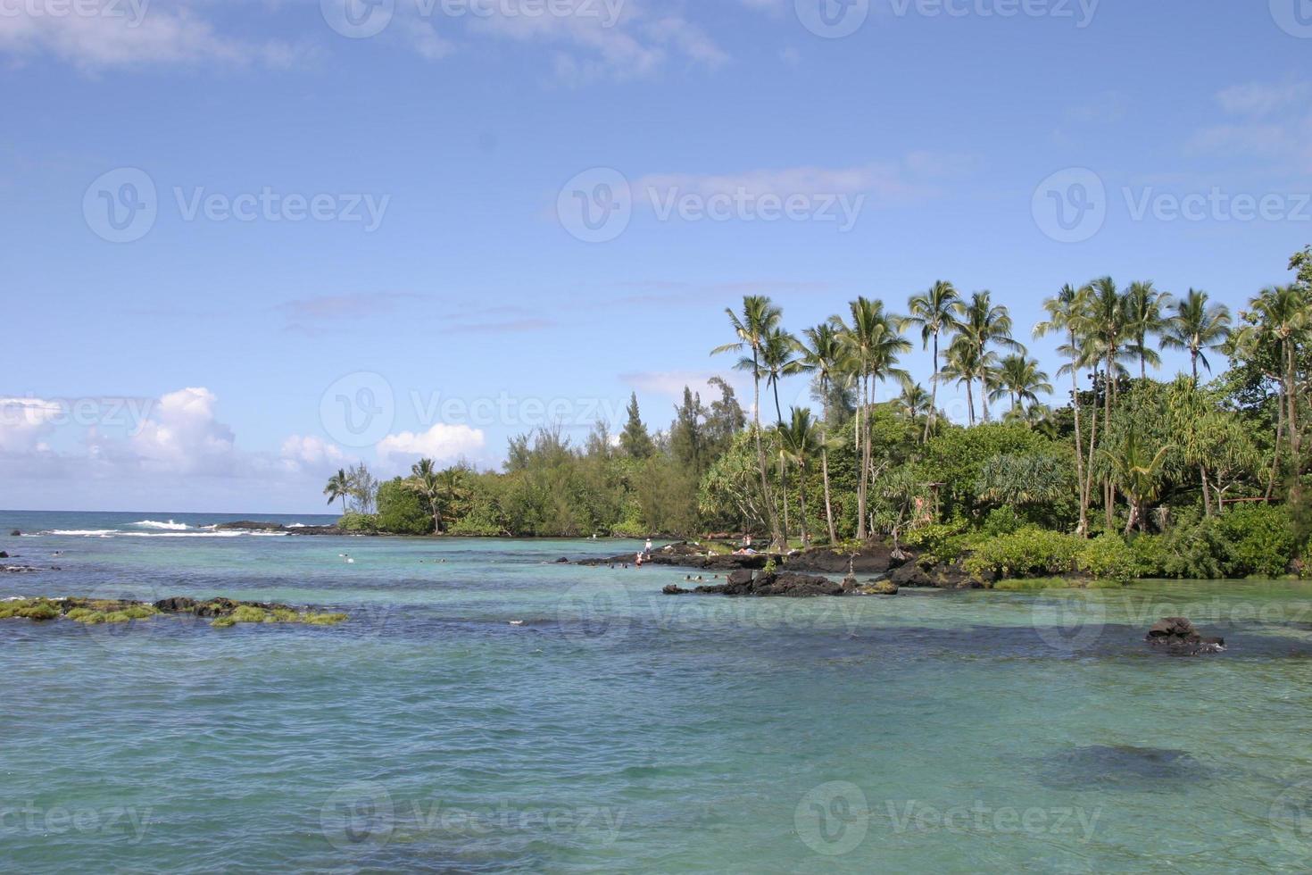 posto segreto hawaiano foto