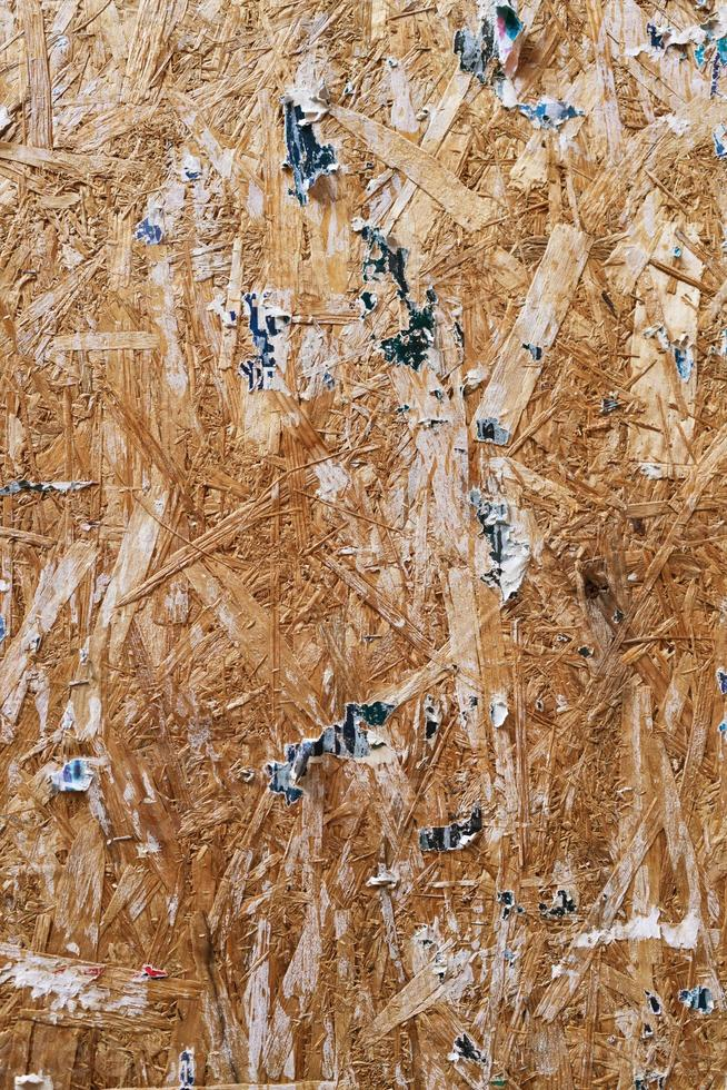struttura di legno, fondo di struttura di legno, scarti del pannello di legno foto
