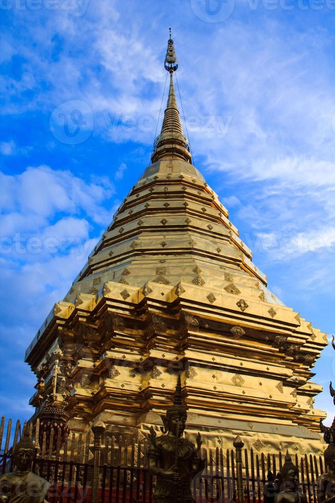 pagoda asiatica foto