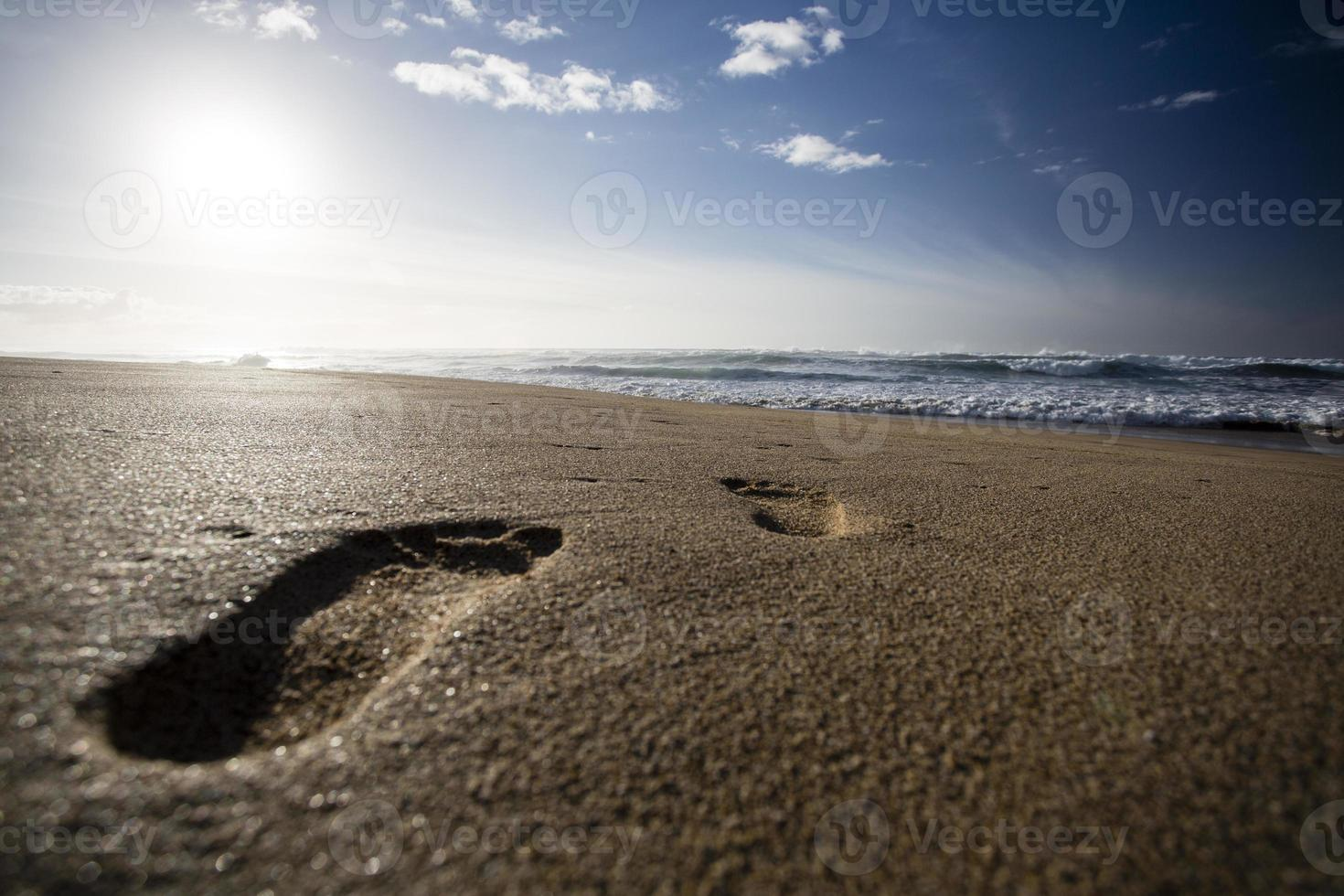 bella spiaggia foto