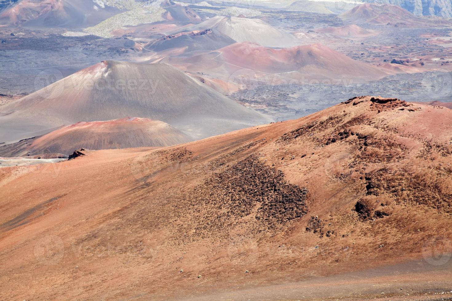Haleakala foto