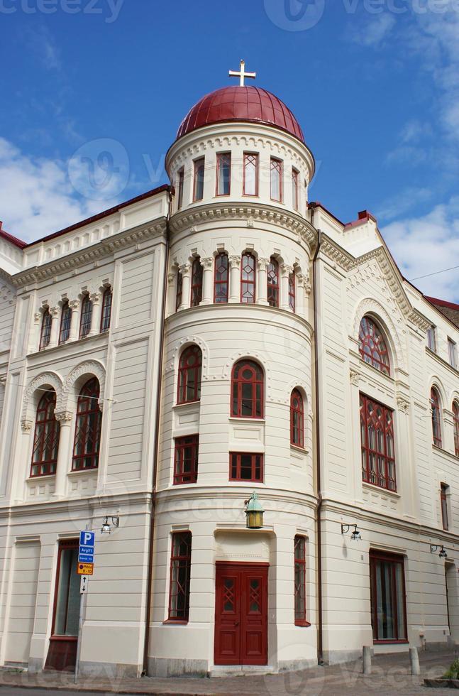 edificio foto