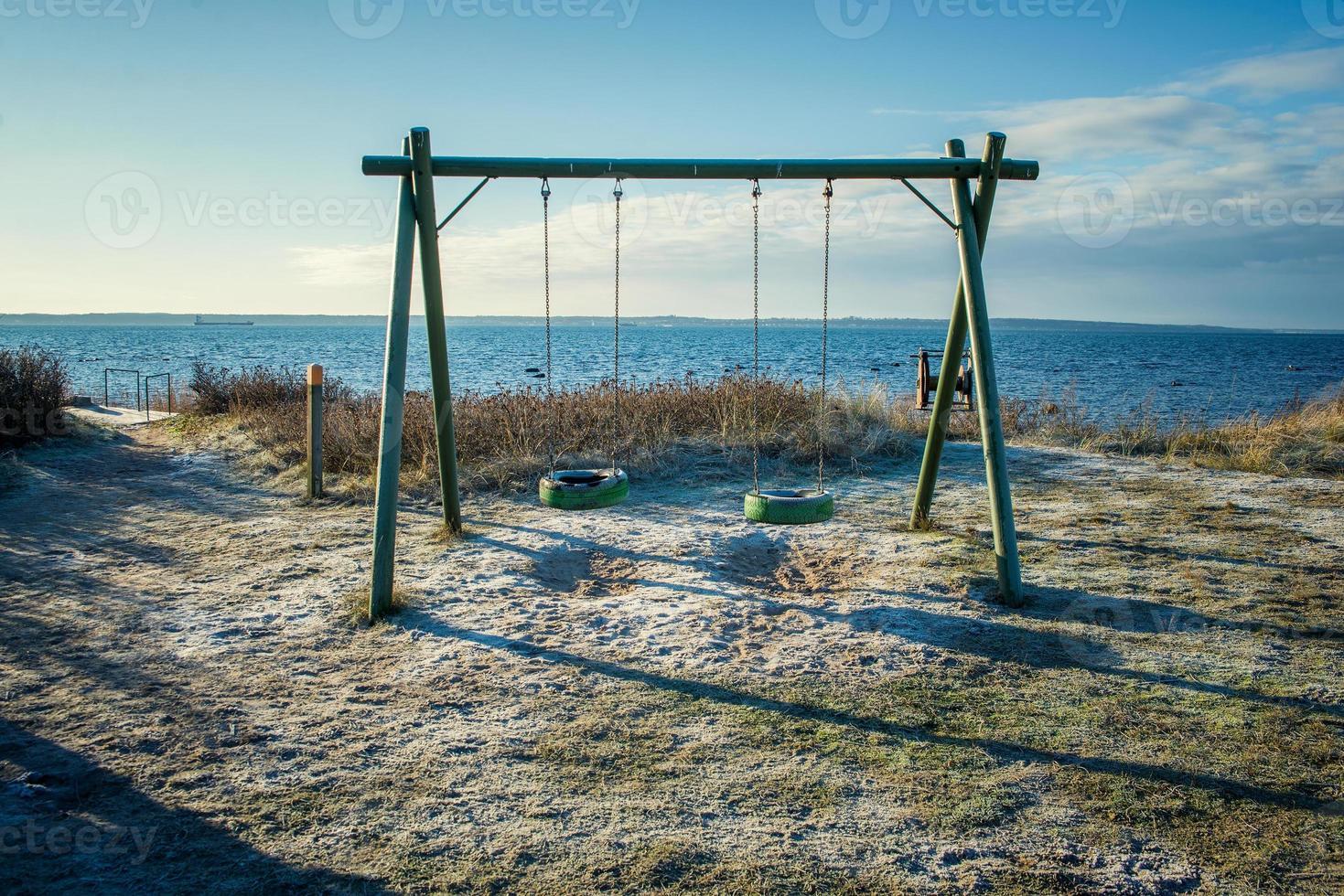 swing foto