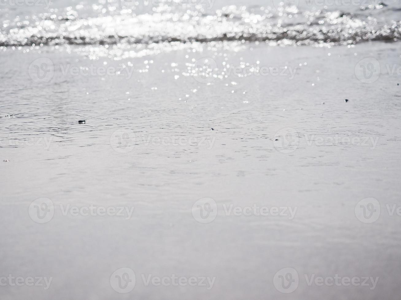 ondata di isola delle hawaii foto