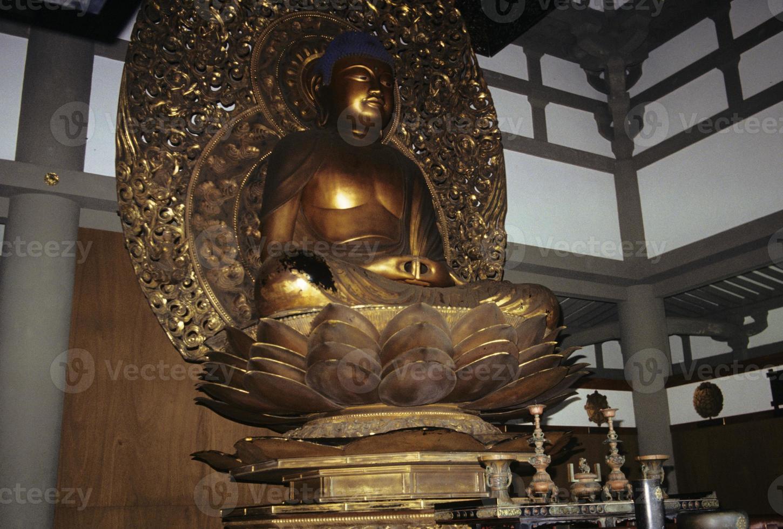 idolo di buddha foto